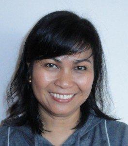 Tess Handler - Remedial Massage Therapist